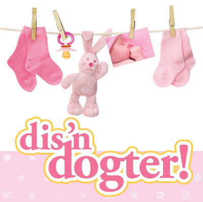 N Dogter DIS 'N DOGTER HB | S...
